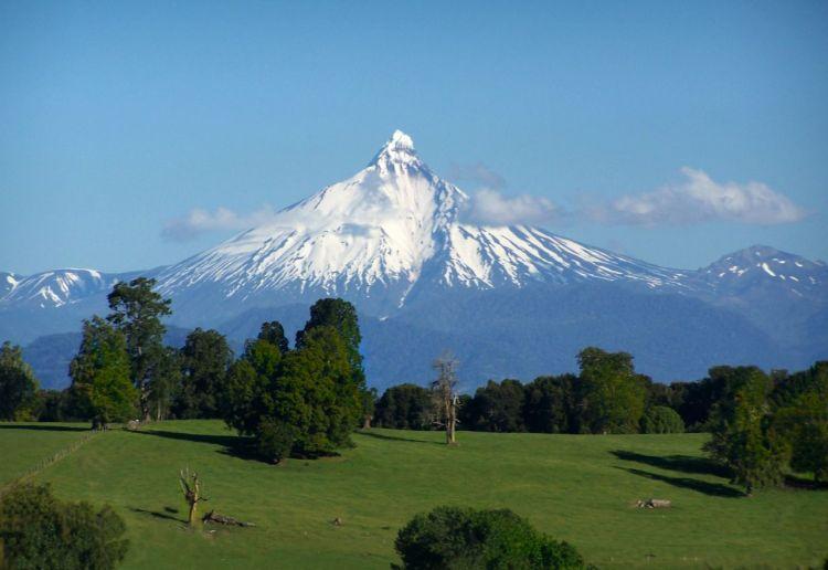 Volcan-Puntiagudo